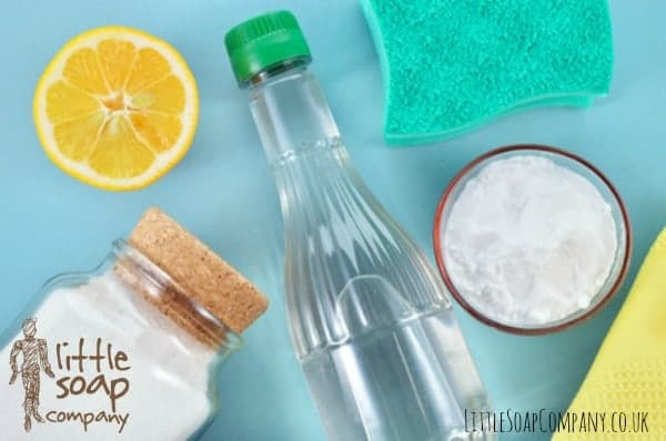 Three Little Green Spring Cleaning Tips_LittleSoapCompany.co.uk