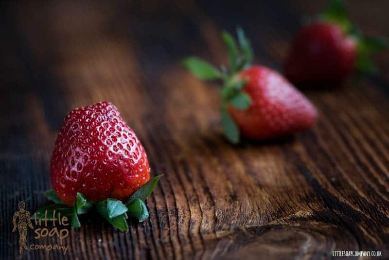 Three super foods to eat in June_LittleSoapCompany.co.uk