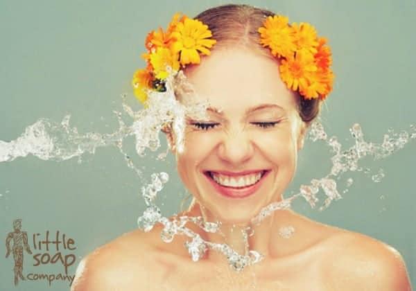 Natural Skin Care: Five Little Tips for Decoding Labels_Little SoapCompany.co.uk