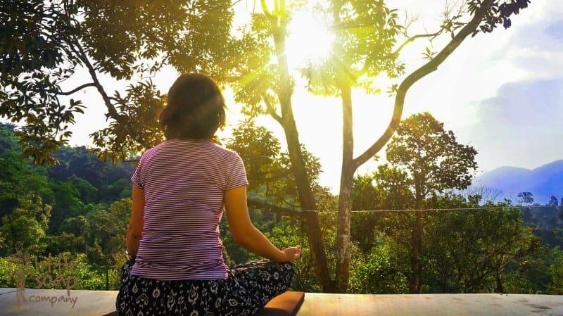 Three Reasons to start meditating_LittleSoapCompany.co.uk
