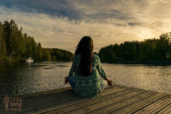 Using Mindfulness For Body Confidence_LittleSoapCompany.co.uk