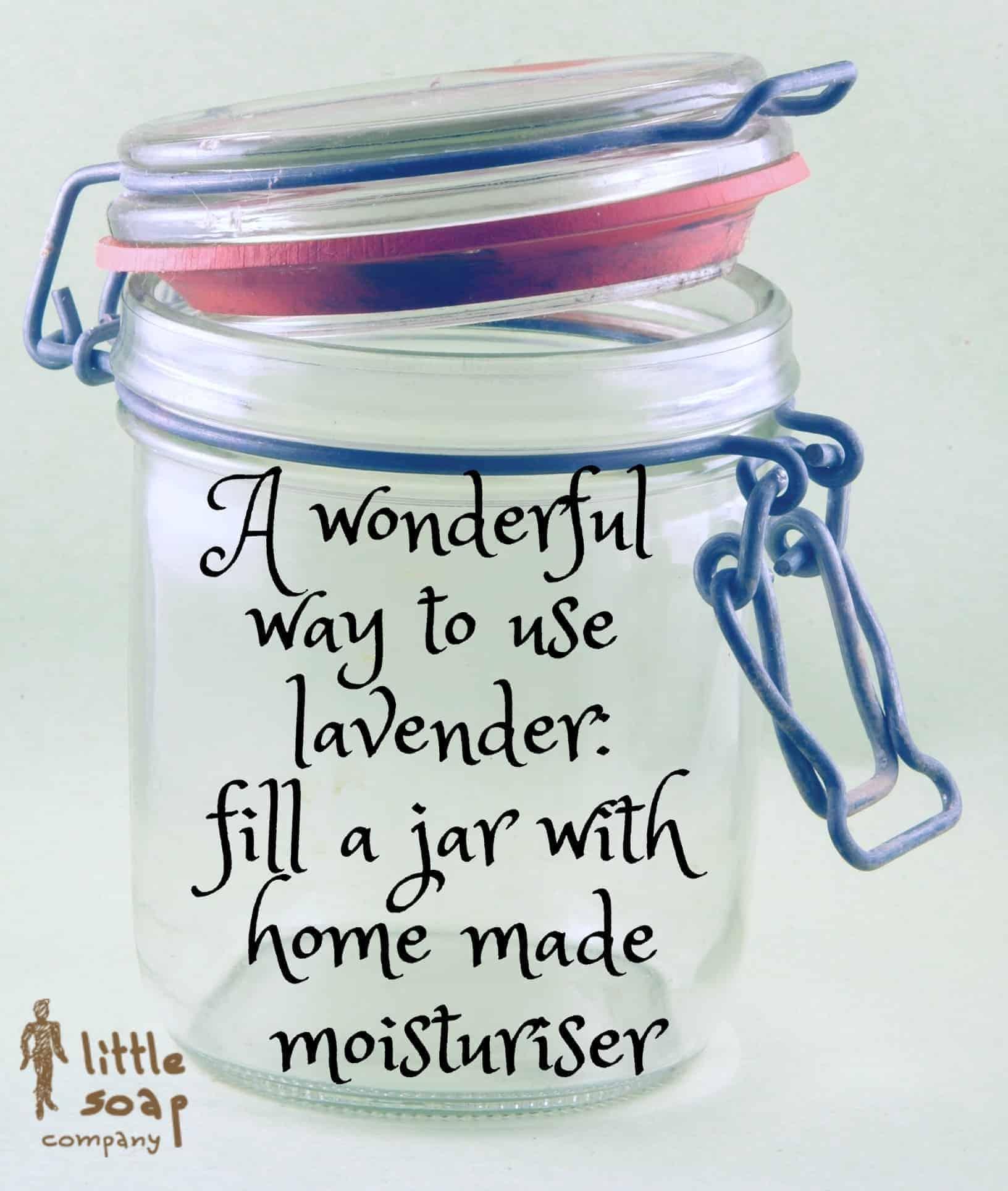 10 wonderful little ways to use lavender~ LittleSoapCompany.co.uk