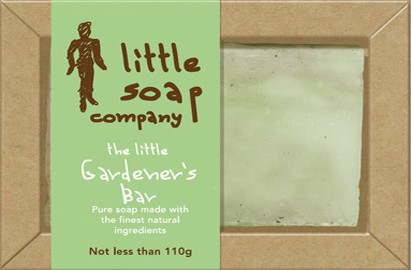 Three little tips for keeping your hands healthy and beautiful~ LittleSoapCompany.co.uk