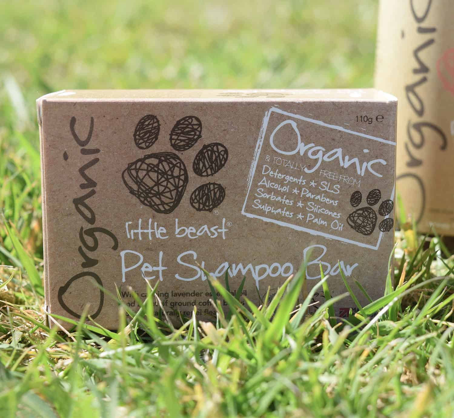 Little Beast Pet Shampoo Bar: Everything You Need to Know_LittleSoapCompany.co.uk