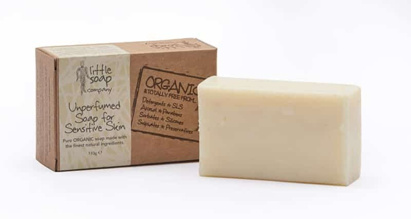 The History of Little Soap and Emma_LittleSoapCompany.co.uk