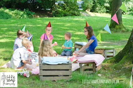 5 things to do before summer is really over_LittleSoapCompany.co.uk