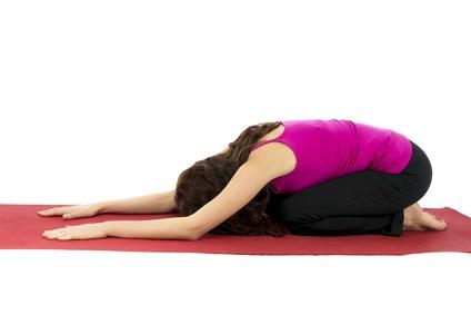 Three exercises to improve your sleep_LittleSoapCompany.co.uk