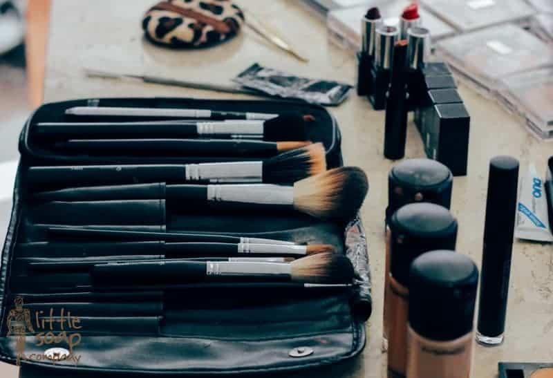 Basics of green beauty_LittleSoapCompany.co.uk