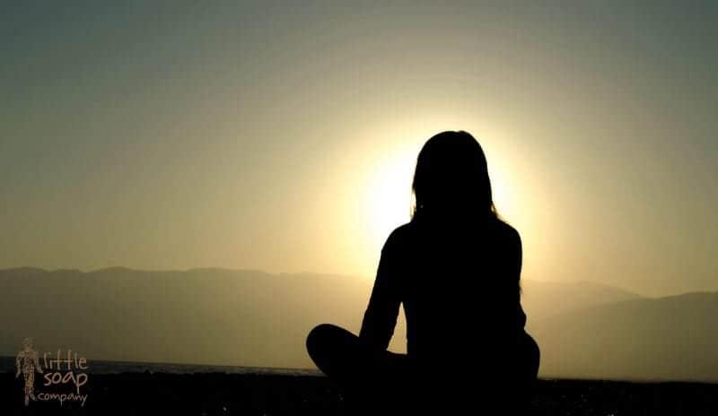 5 reasons why you should meditate_LittleSoapCompany.co.uk
