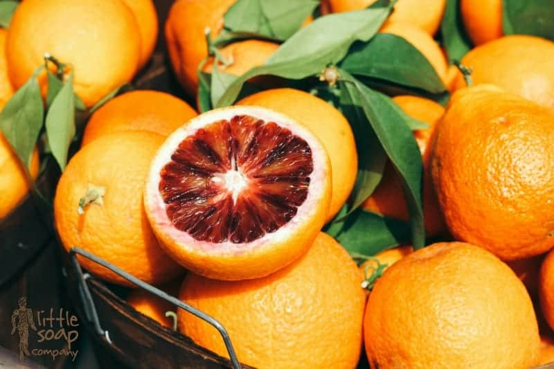 Three Little Super Foods to Eat in February_LittleSoapCompany.co.uk