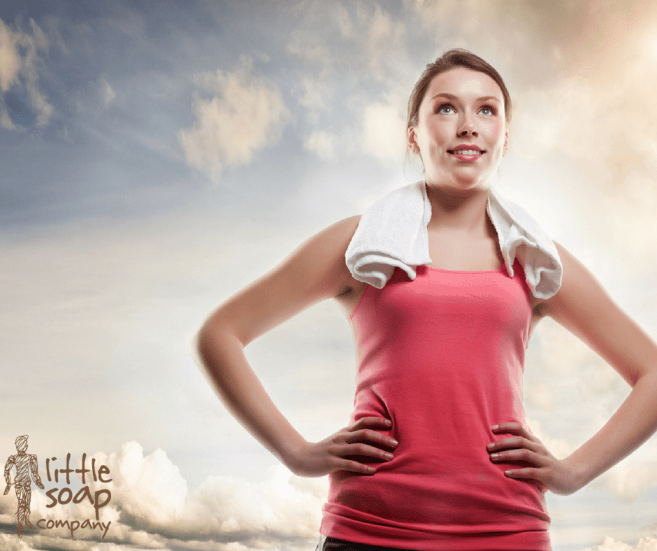 Three Little Fitness Tips for Beginners