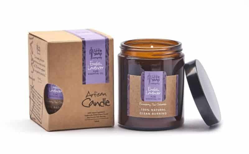 Your Evening Routine in Three Little Steps_LittleSoapCompany.co.uk