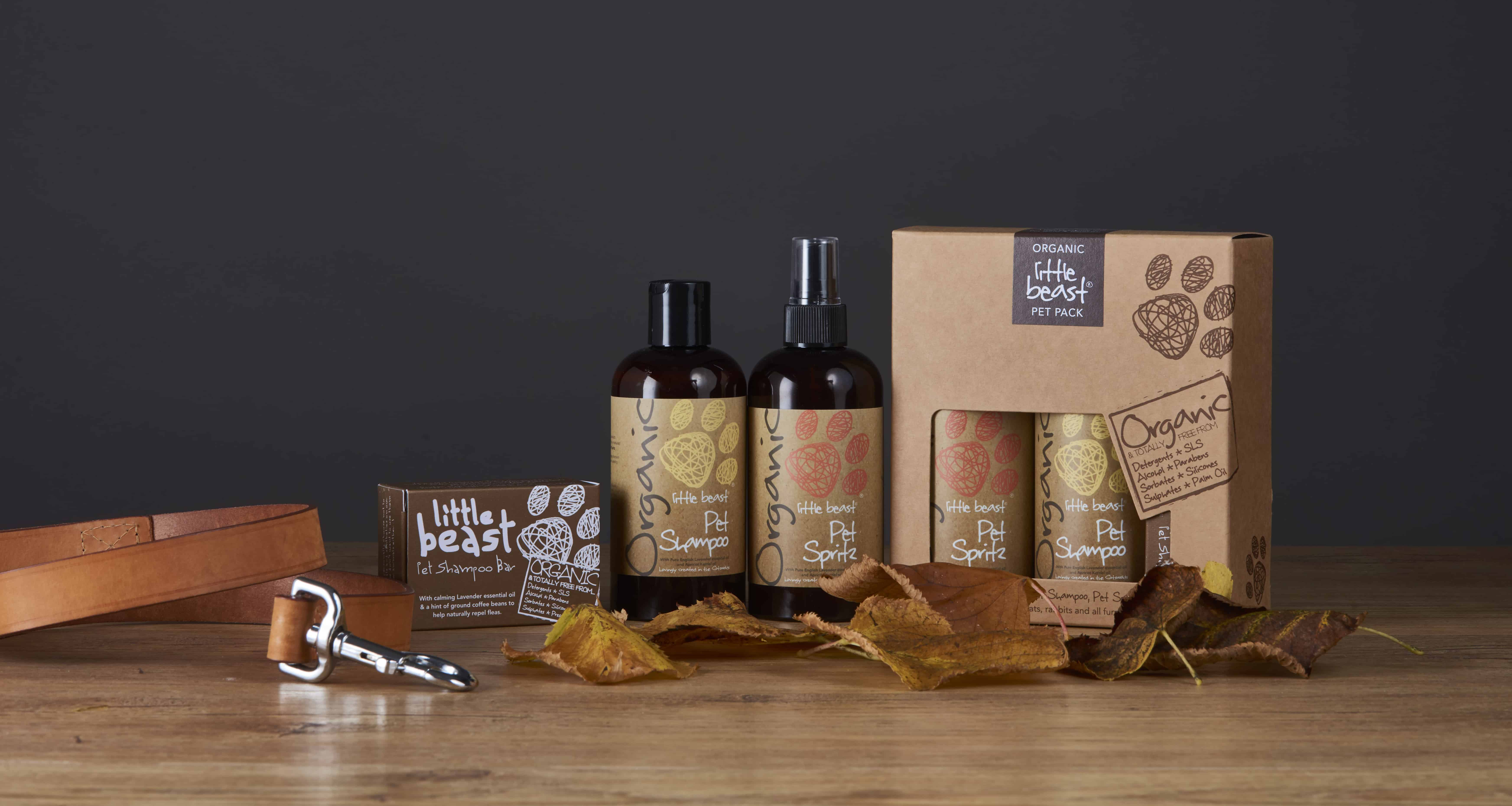 Top Three grooming tips for your dog_LittleSoapCompany.co.uk