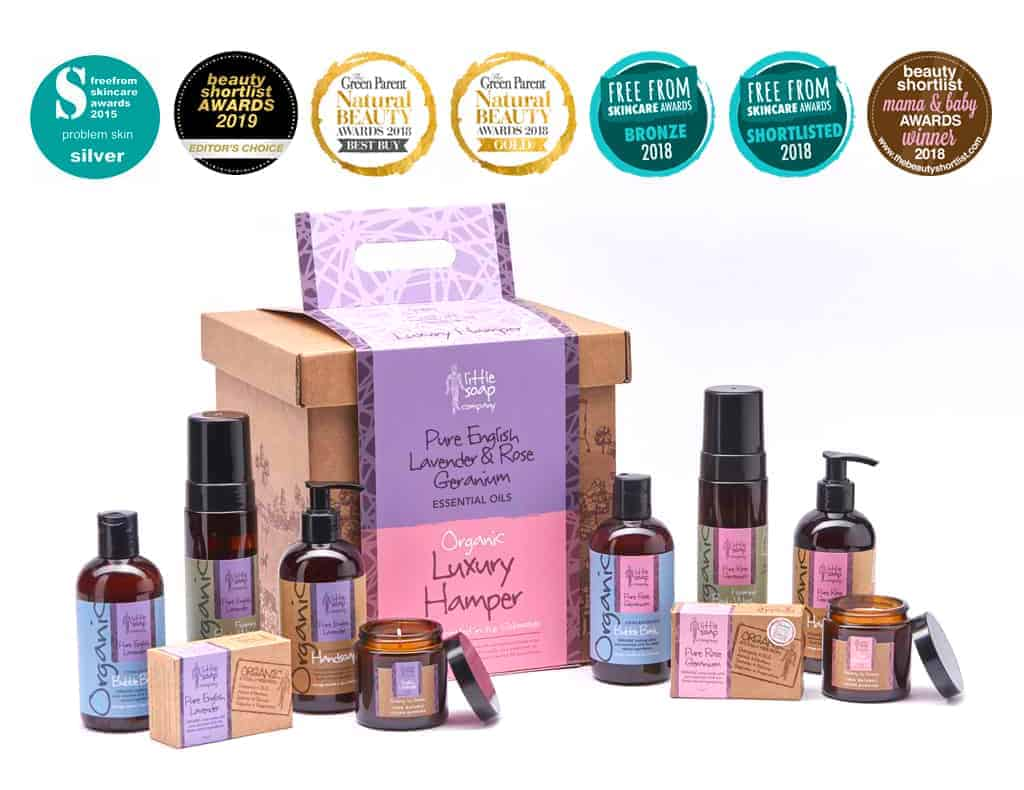 How to Read Labels on Cosmetic Products_LittleSoapCompany.co.uk