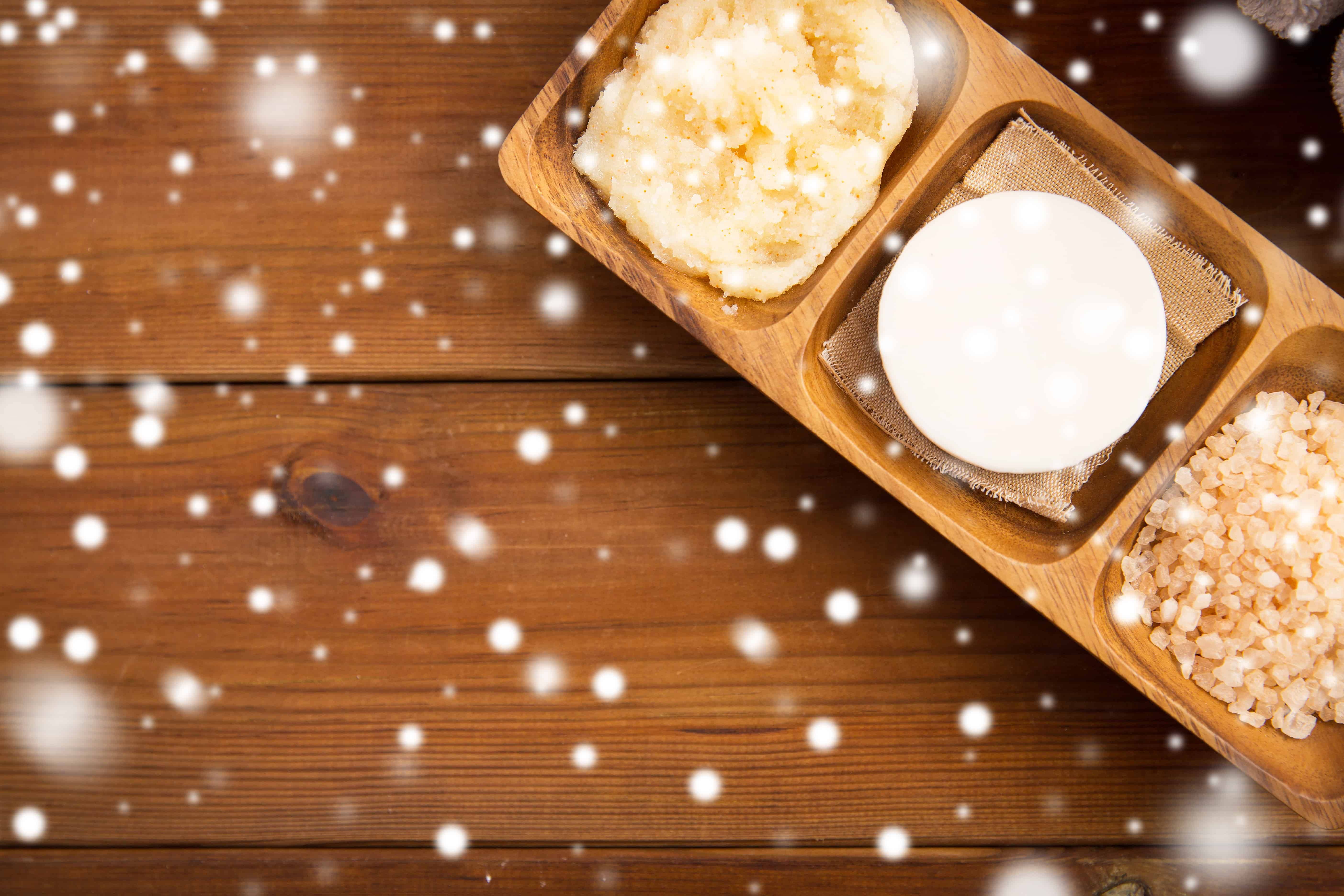 Five Little Winter Skin Care Mistakes You Need to Stop Making_LittleSoapCompany.co.uk