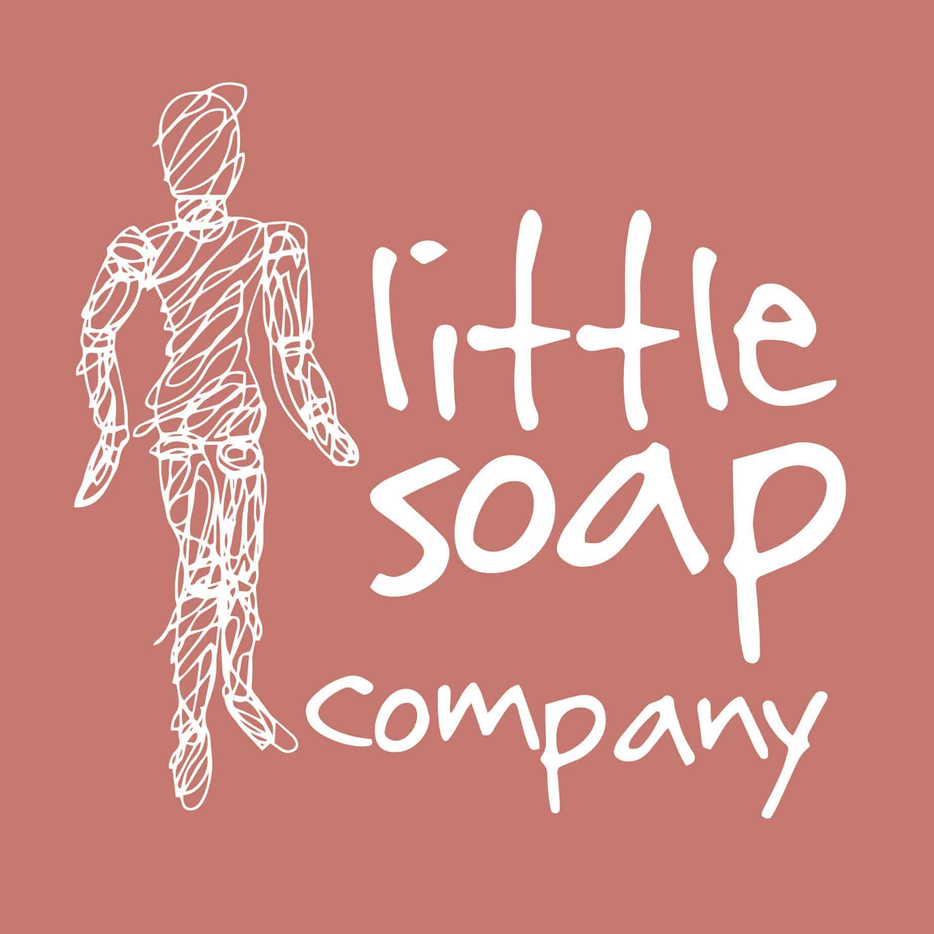 The Little Soap Company - Organic, 100% All Natural, Cruelty