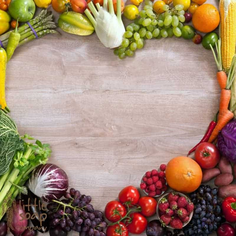 Veganuary: Five Little Reasons to Keep Going Beyond January