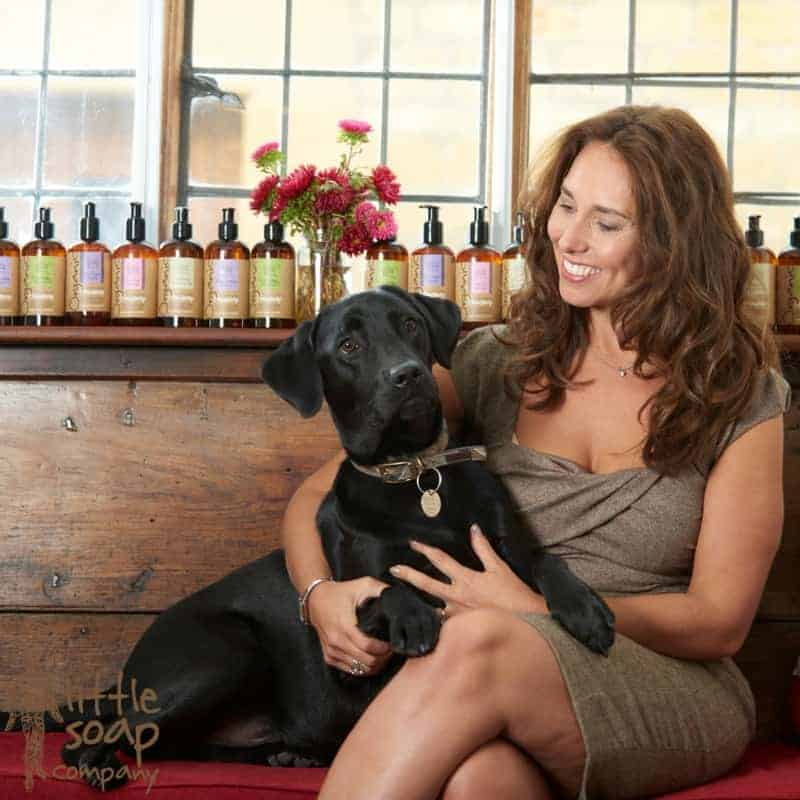 Adapting Your Dog's Grooming Routine for Summer_LittleSoapCompany.co.uk