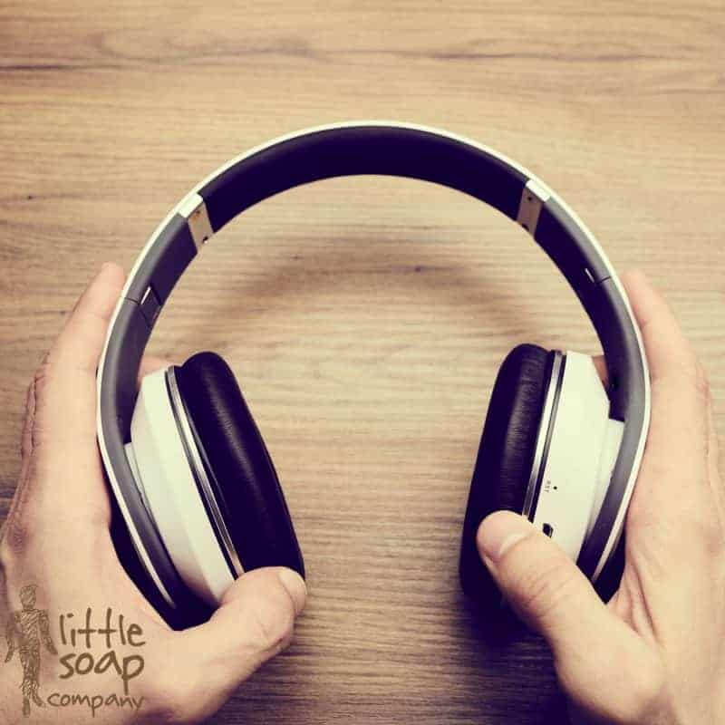 Three Eco-friendly Podcasts You Need to Listen to Now_LittleSoapCompany.co.uk