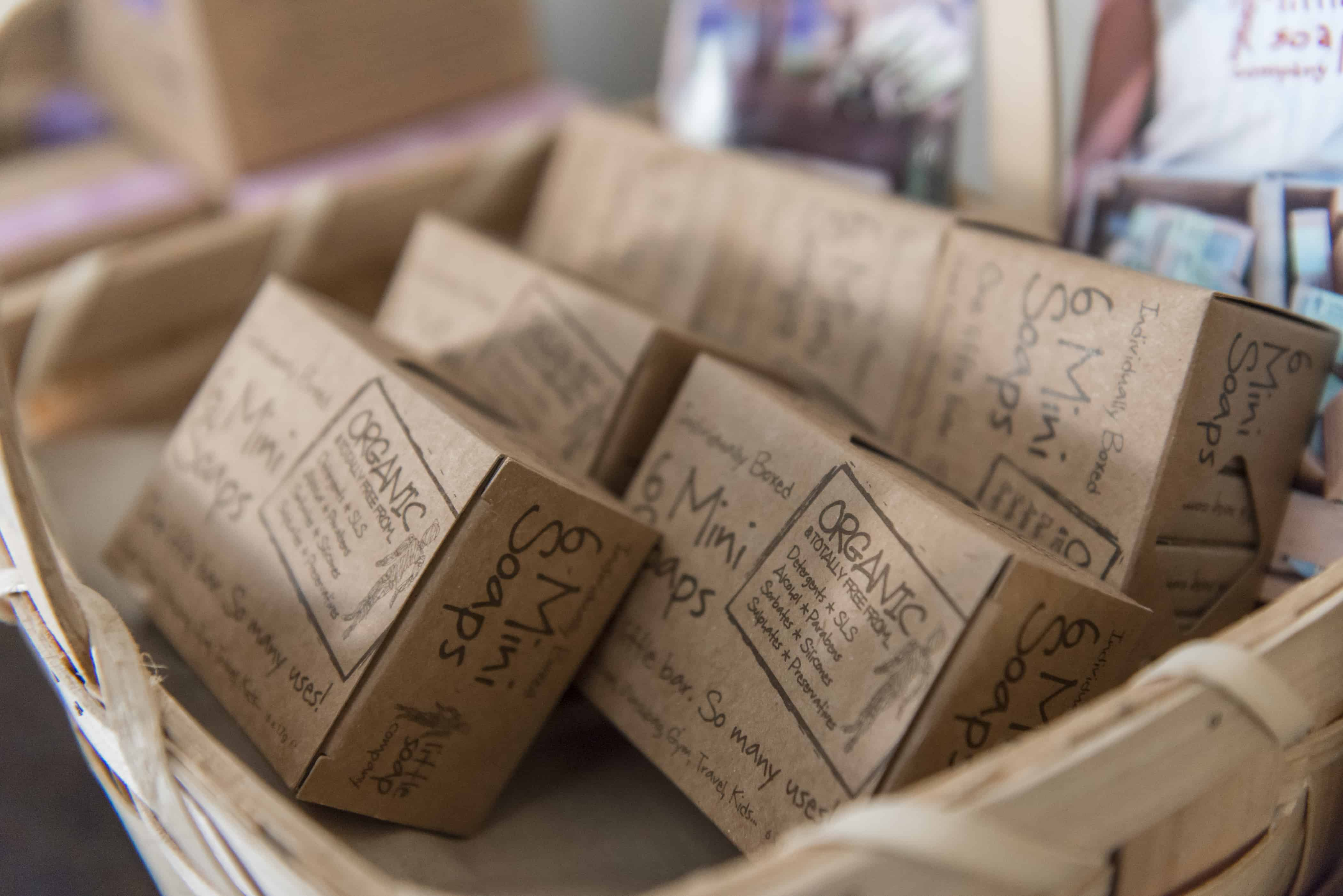 Three Little Uses for Your Left-over Soap Scraps_LittleSoapCompany.co.uk