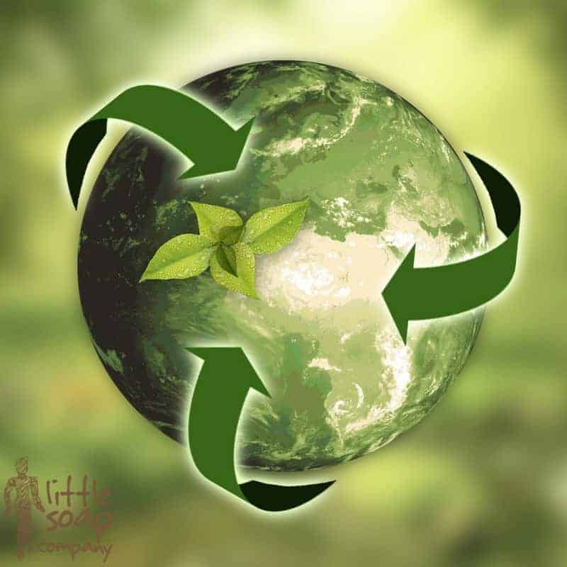 Five Surprising Things You Cannot Recycle_LittleSoapCompany.co.uk