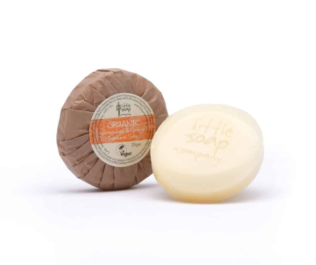 Three Very Good Little Reasons to Trust us with Your Skin_LittleSoapCompany.co.uk