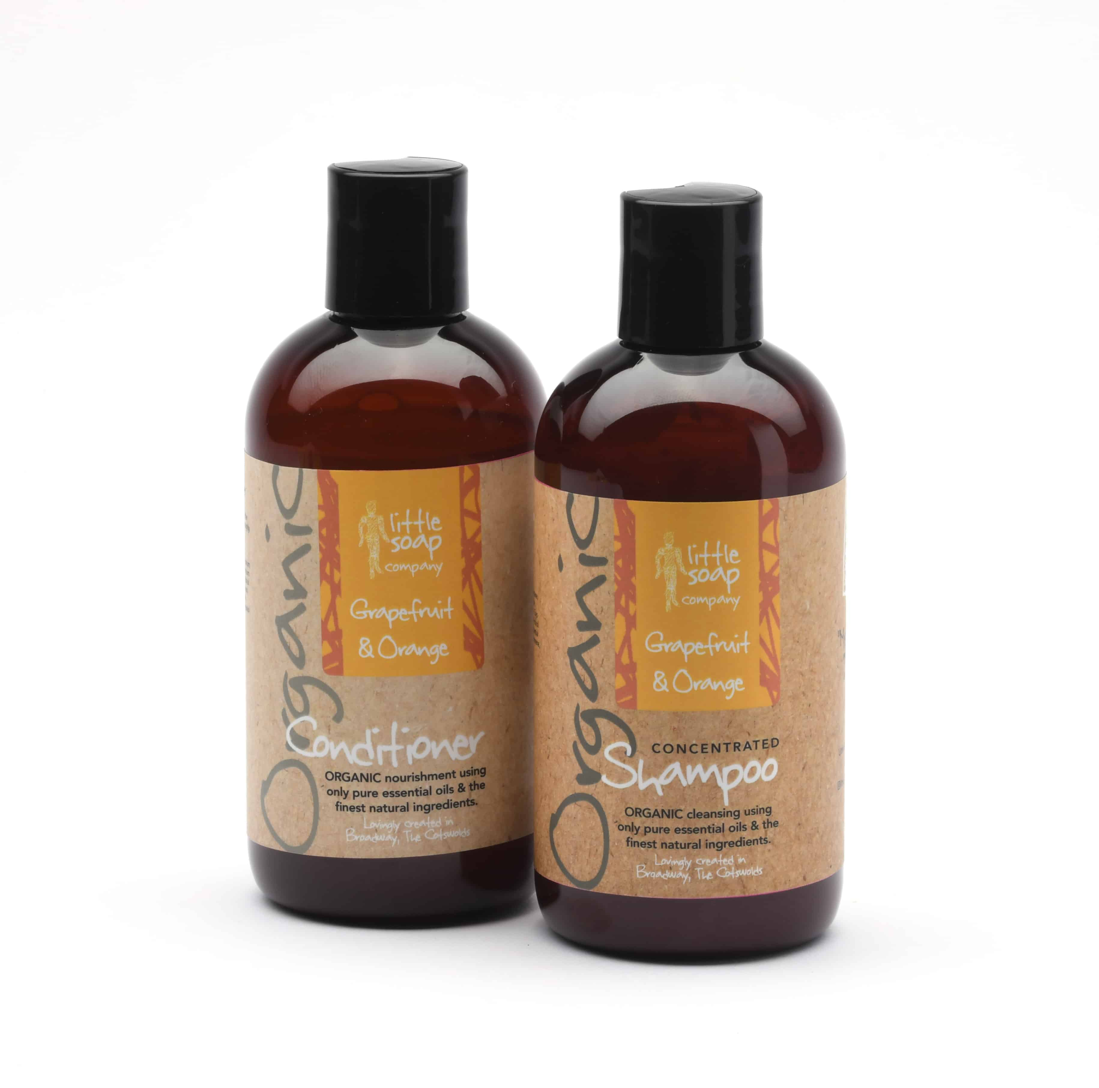 Your Guide to the Perfect Hair Wash_LittleSoapCompany.co.uk