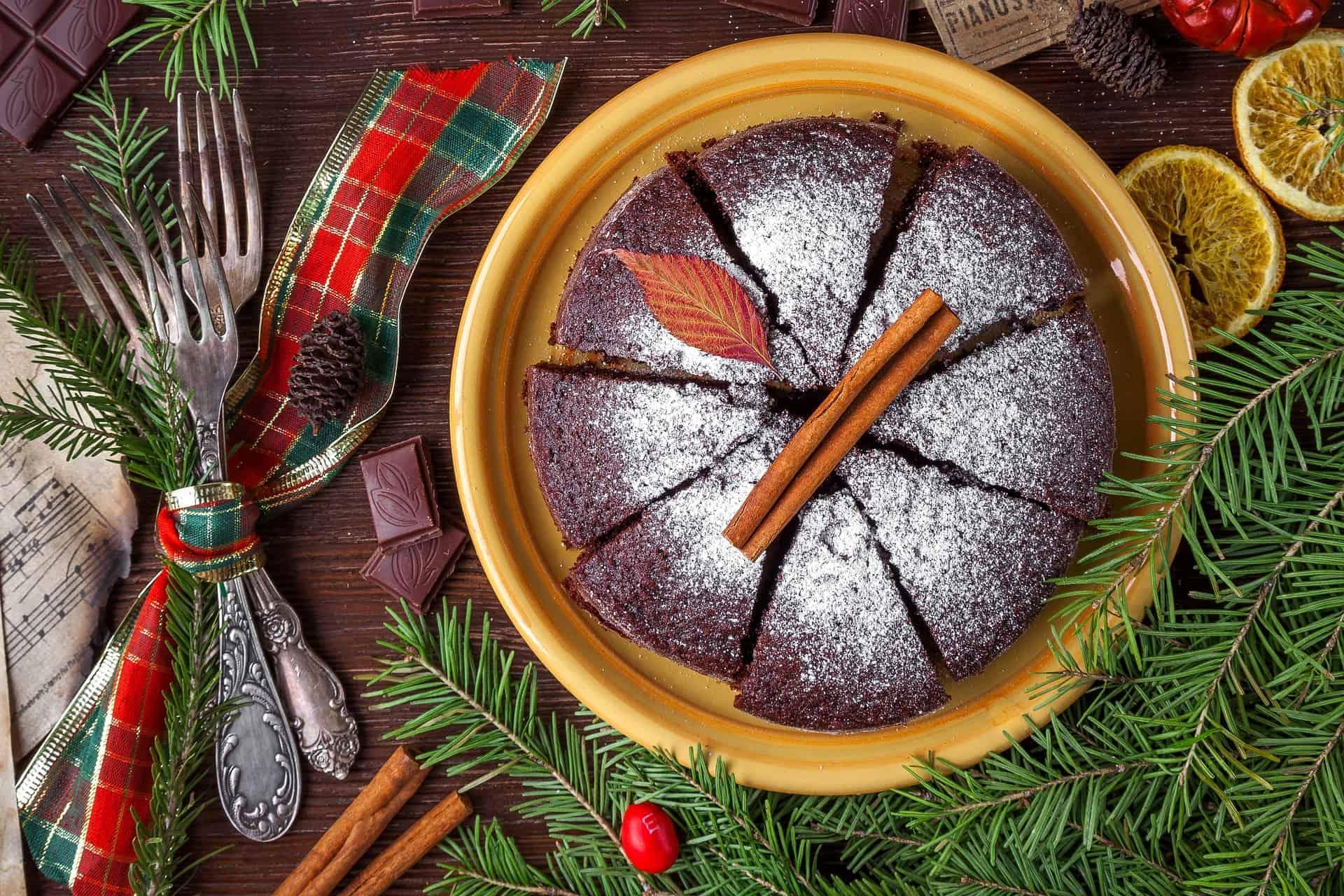 A Very Vegan Christmas Menu_LittleSoapCompany.co.uk