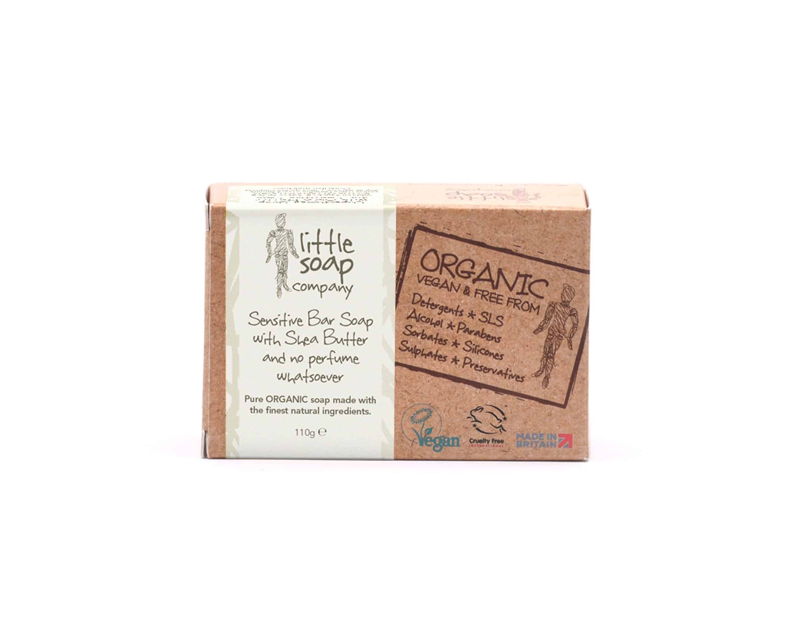Three Little Tips: Natural Skincare for Tattoos_LittleSoapCompany.co.uk