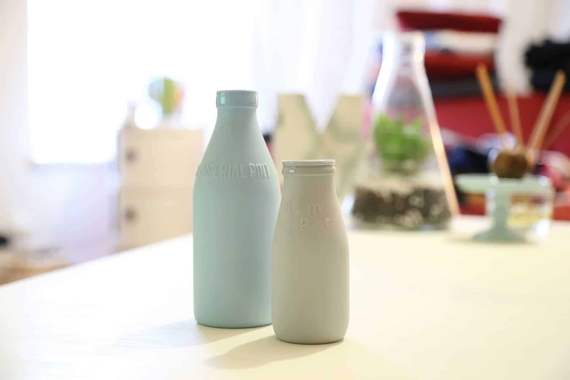 Choosing PET Plastic Over Glass: What you Need to Know_LittleSoapCompany.co.uk