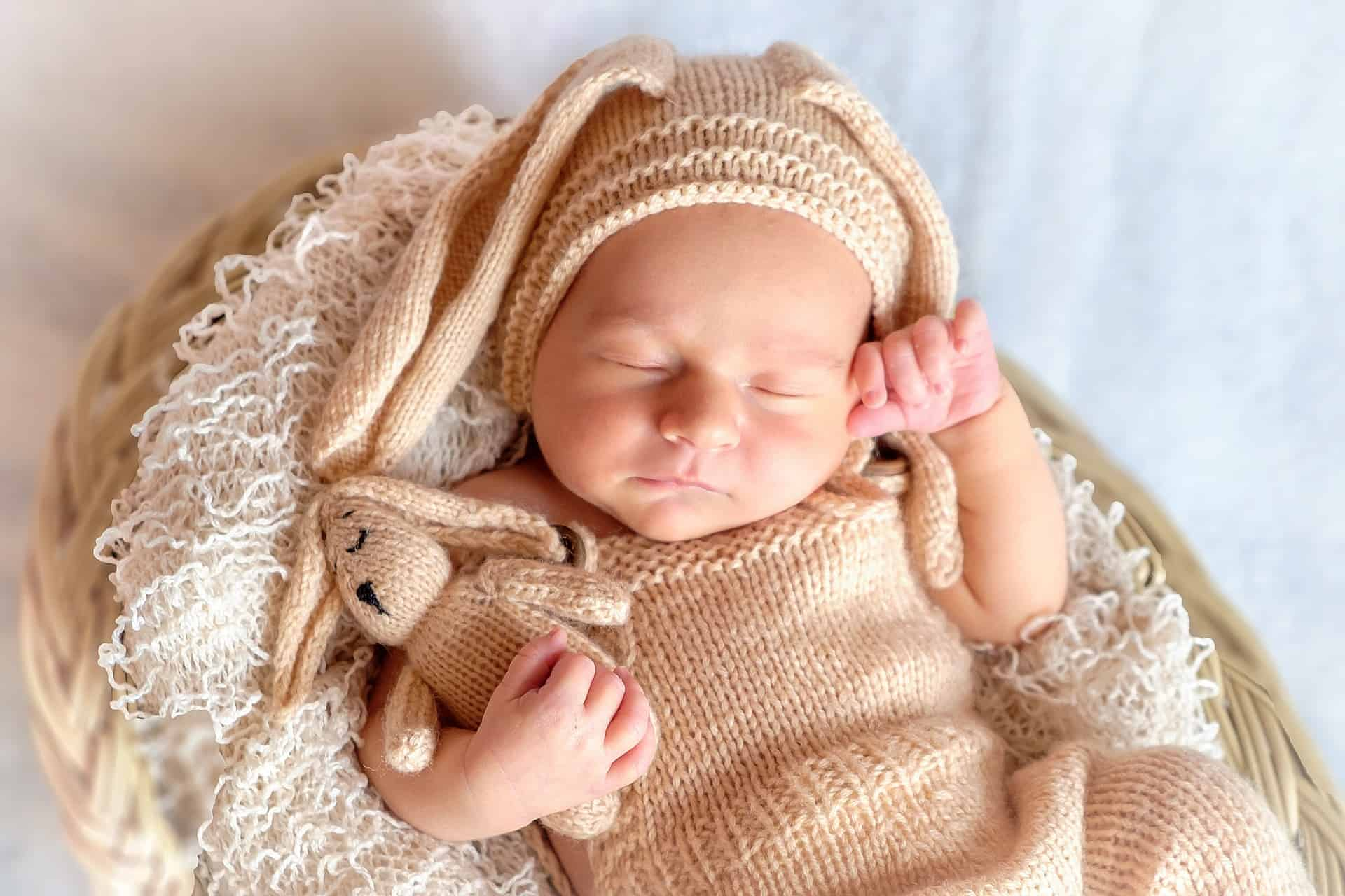 Three Little Tips for a Calm and Relaxing Baby Bedtime_LittleSoapCompany.co.uk