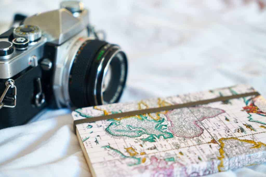 Three Little Tips for Zero Waste Travel_LittleSoapCompany.co.uk