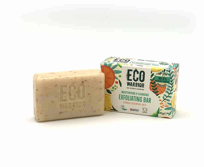 Three Reasons why Bar Soap is the Greenest Choice right now_LittleSoapCompany.co.uk