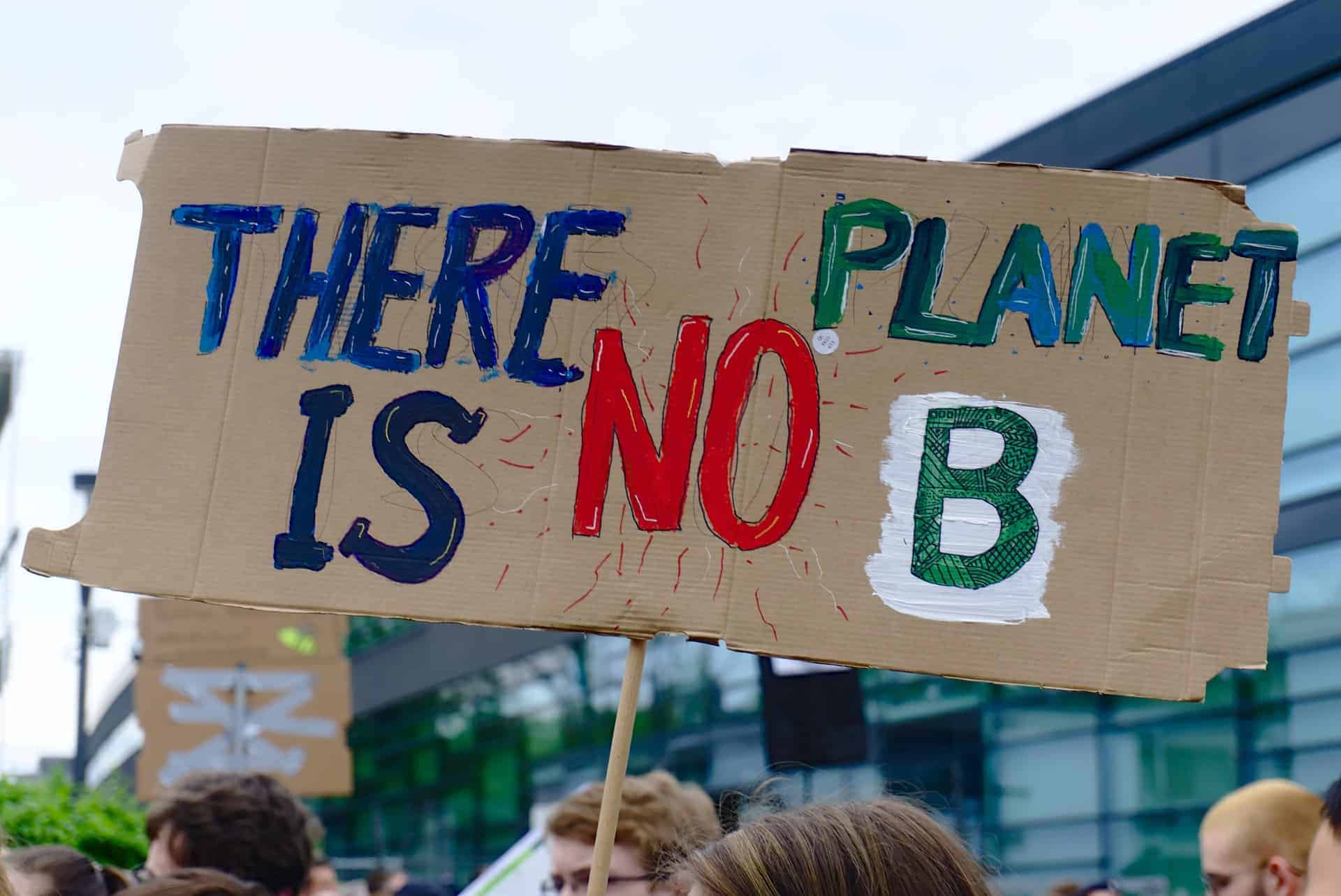 Vegan Lifestyle to Fight Climate Change_LIttleSoapCompany.co.uk