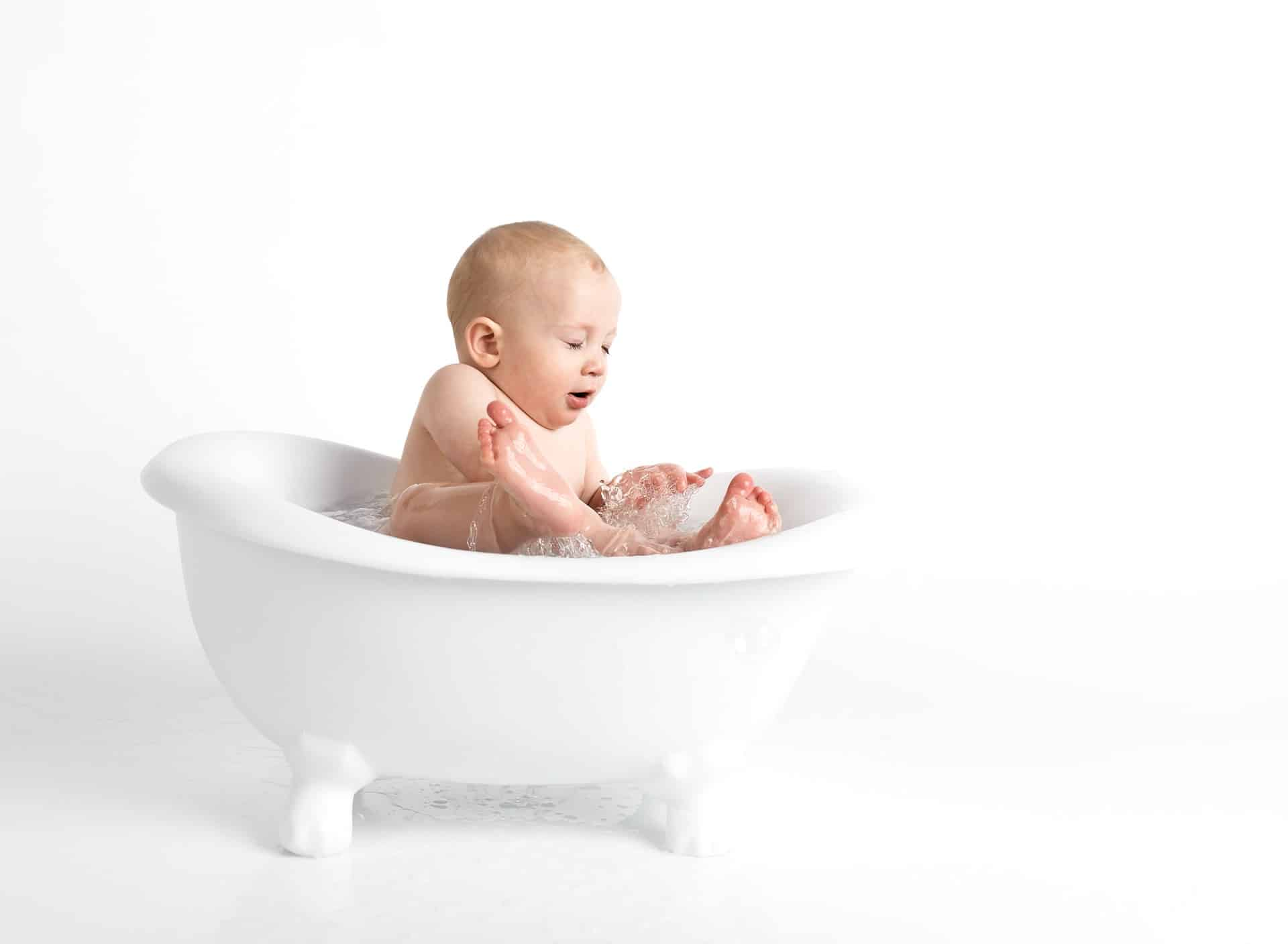 Three Little Tips for Easy Baby Skincare at Bathtime_LittleSoapcompany.co.uk