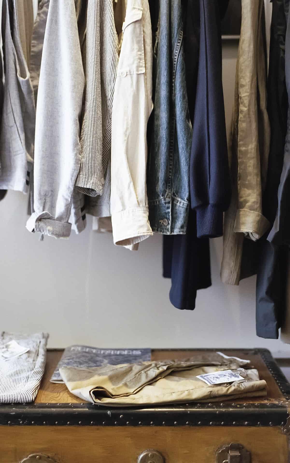 Slow Fashion Brands we Love_LittleSoapCompany.co.uk