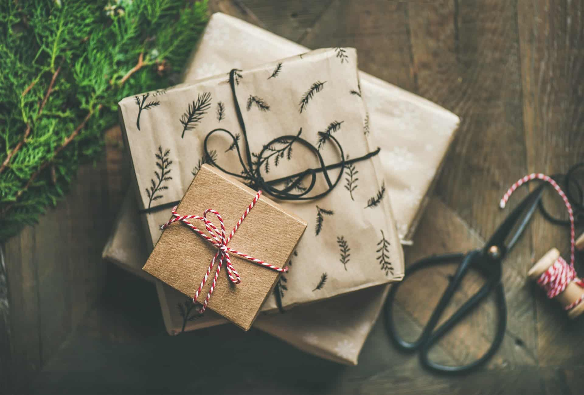 Three Tips to Reduce Waste at Christmas