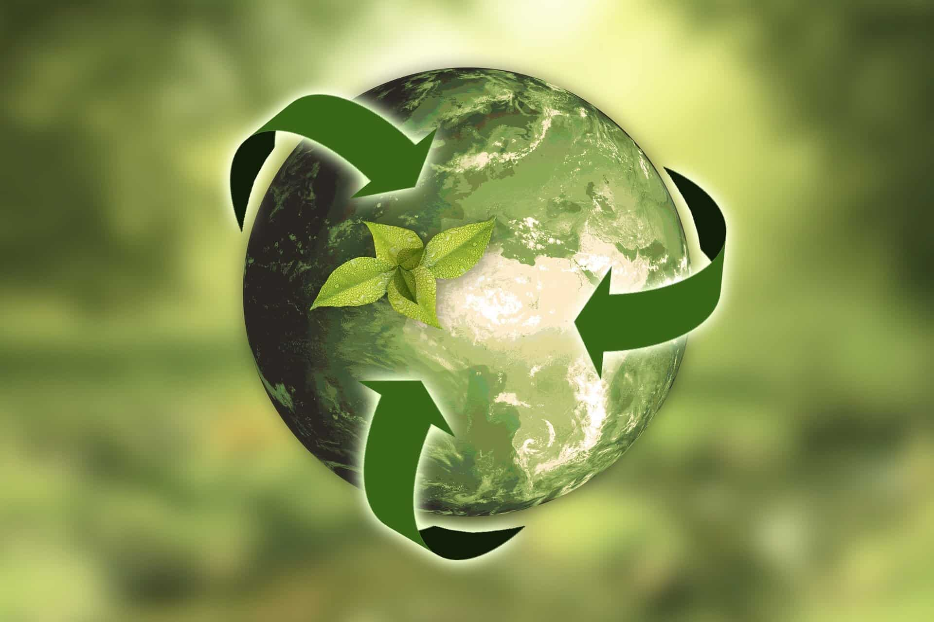 Global Recycling Day: Eco Hacks to Try Today_LittleSoapCompany.co.uk