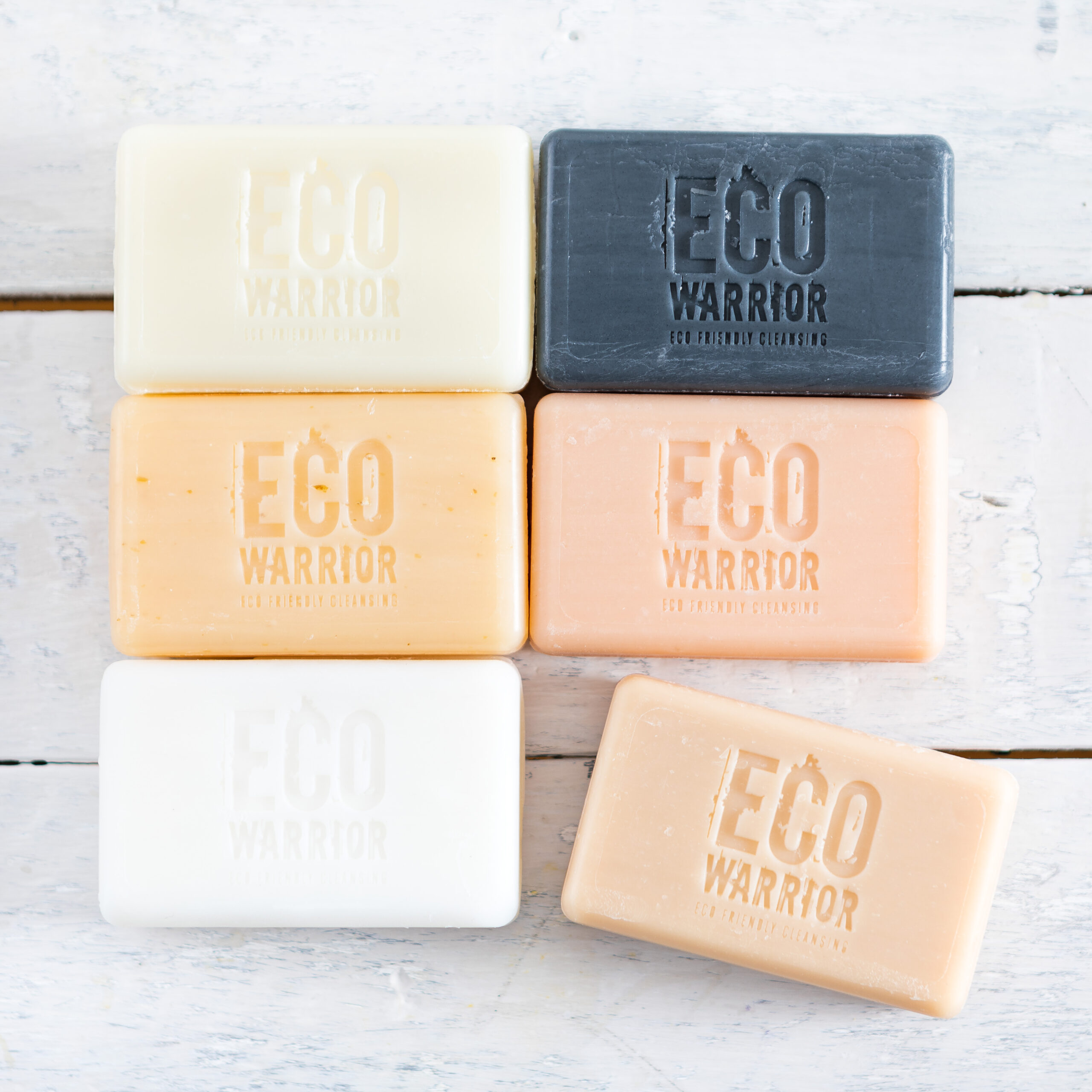 Three Reasons Why Bar Soap is The Greenest Choice Right Now