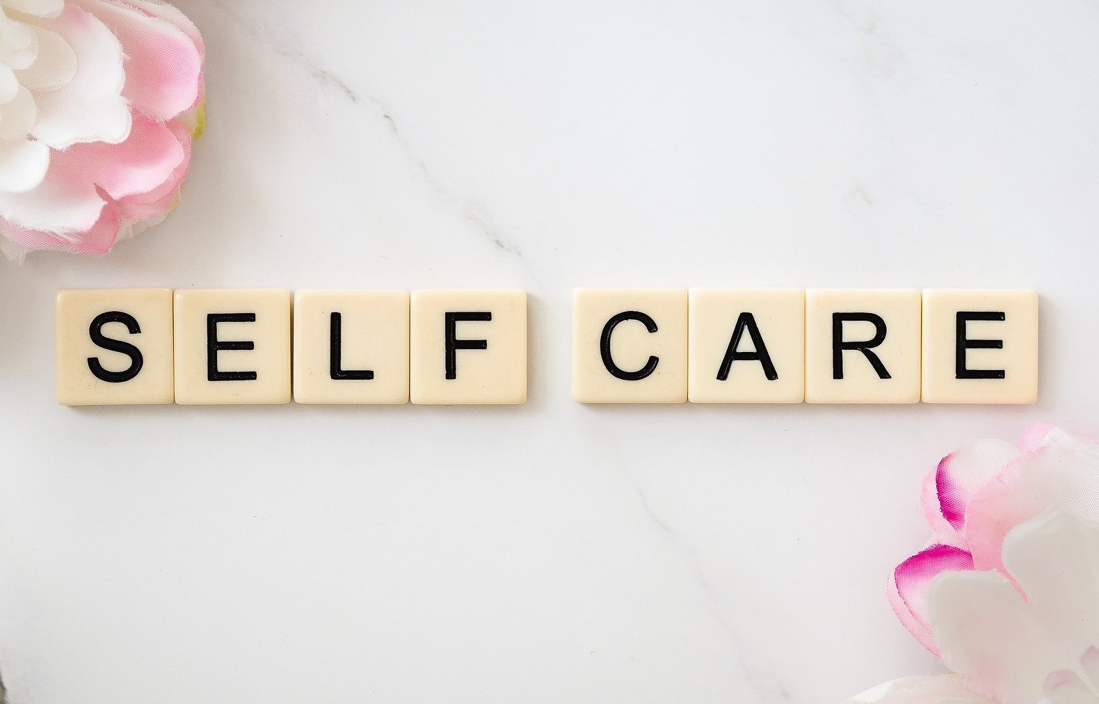 Fresh Tips for Self Care in Isolation