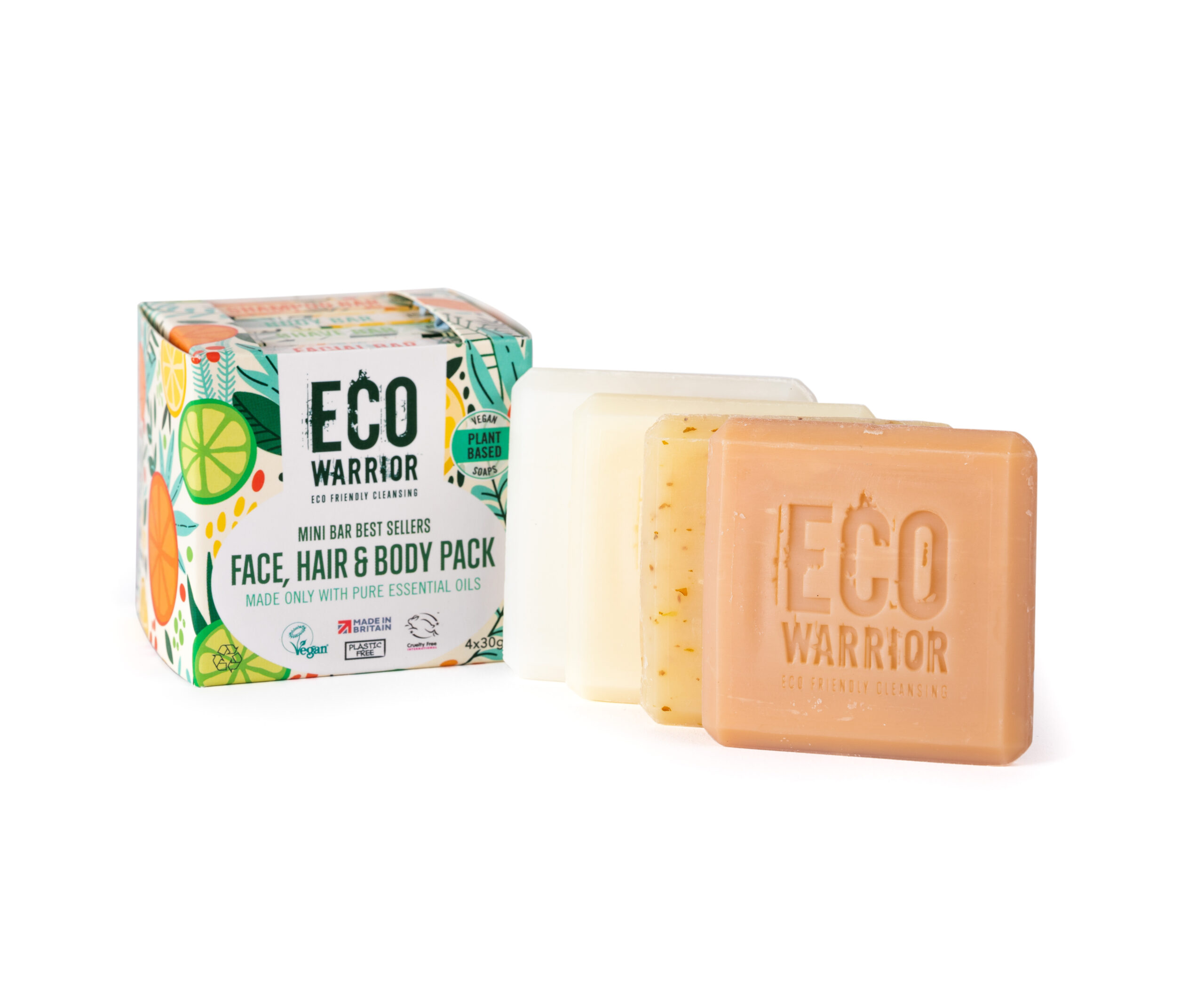 Three Little Reasons to Love Our Eco Warrior Minis