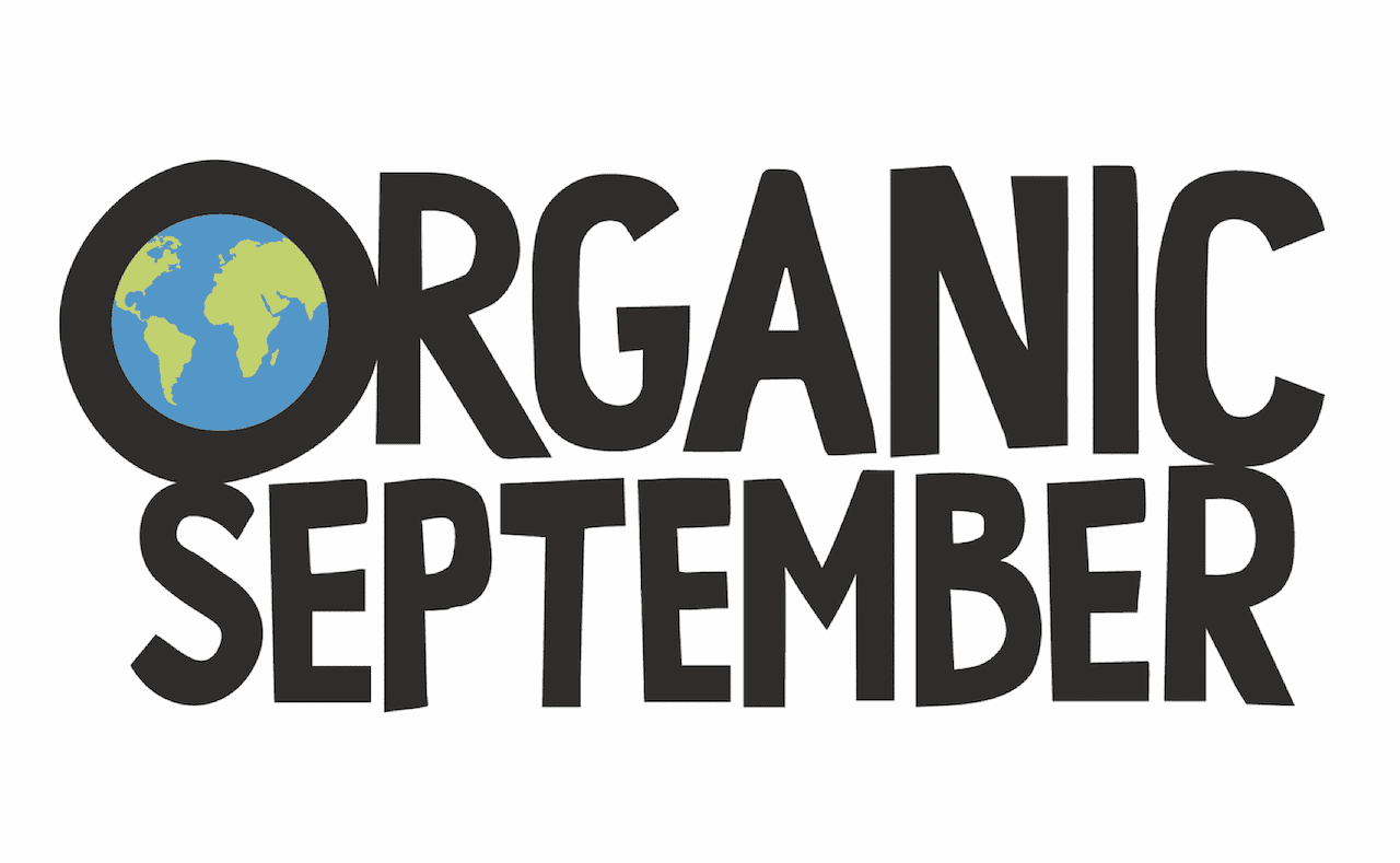 Organic September – Why Organic is Important for Little Soap