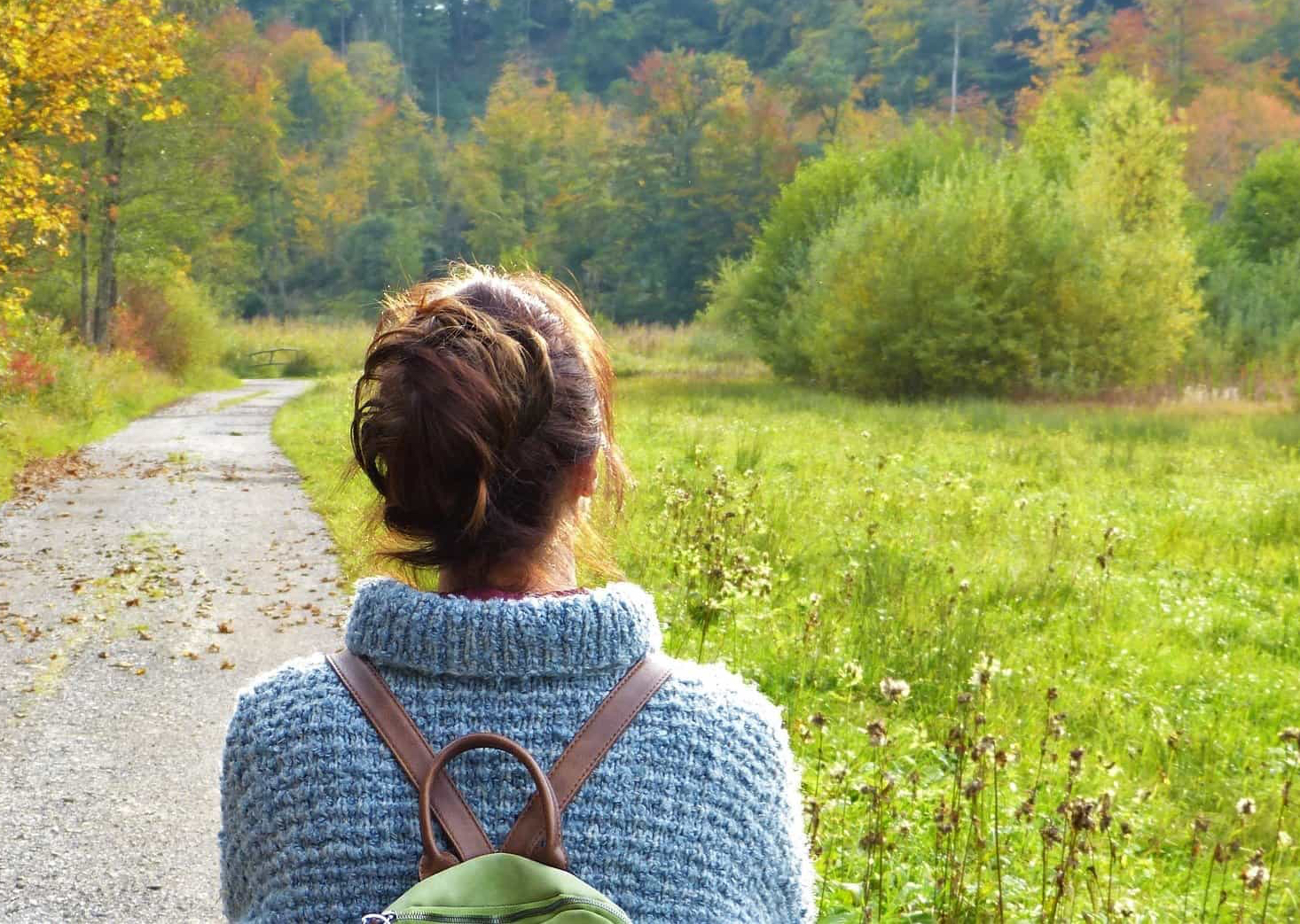 Three Little Tips for Optimum Health and Wellbeing this Autumn