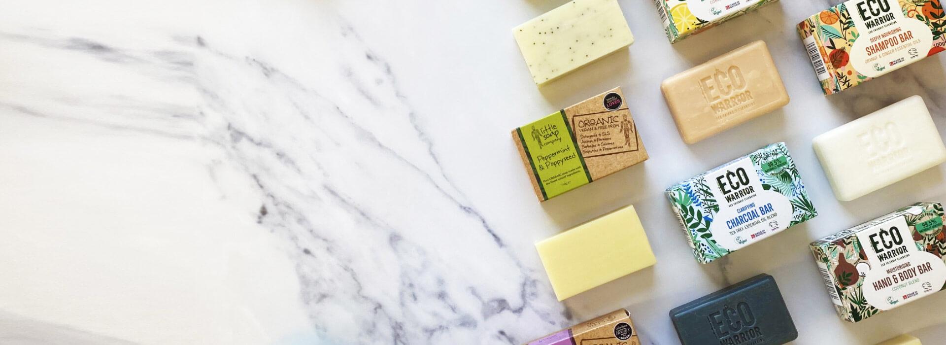 Bulk Buy Soap