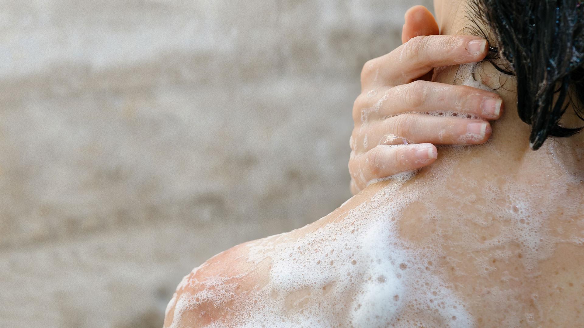 Sensitive Skin Soap