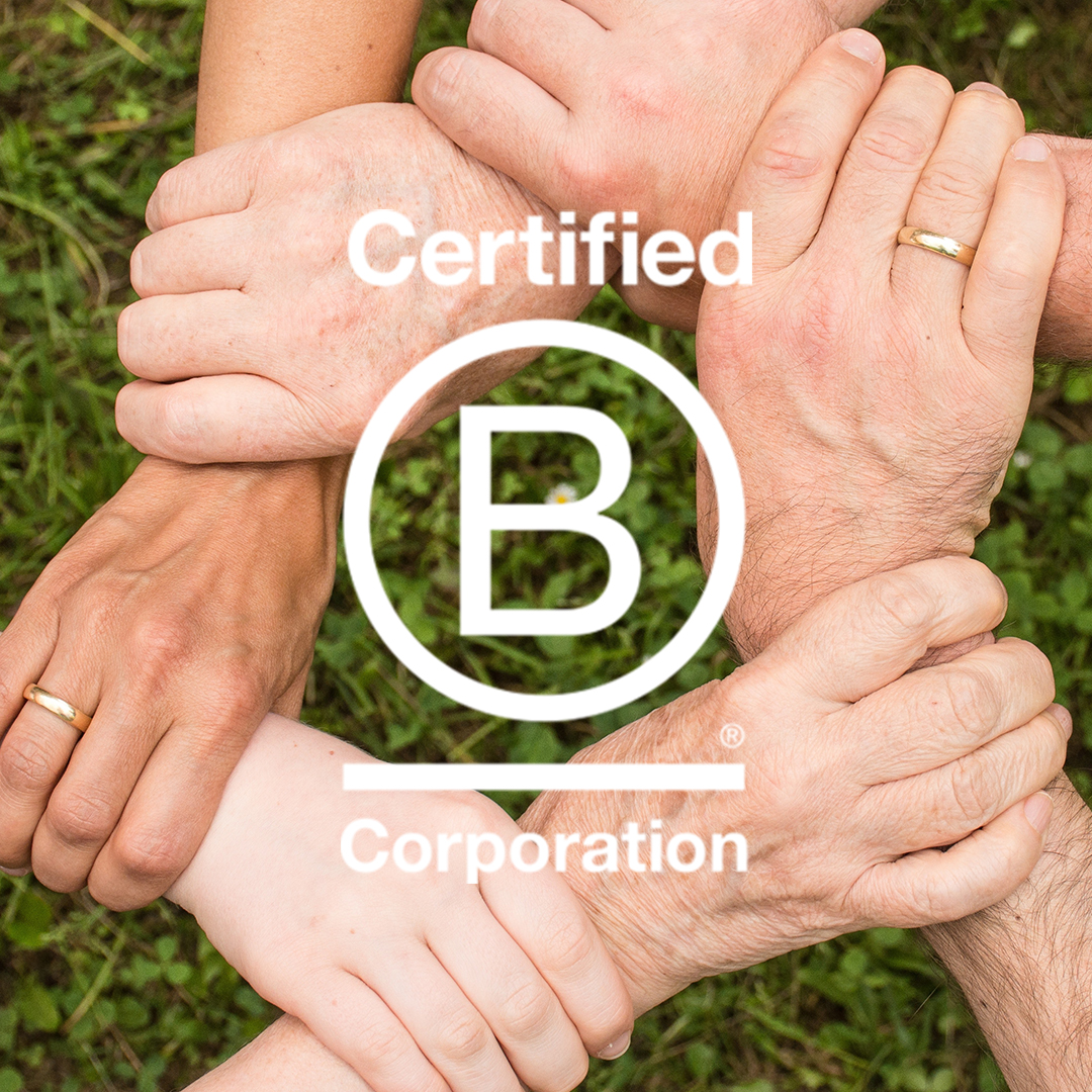 Our Favourite B-Corp Brands