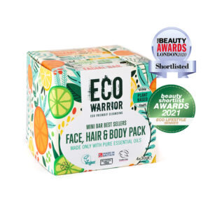 Eco Warrior set