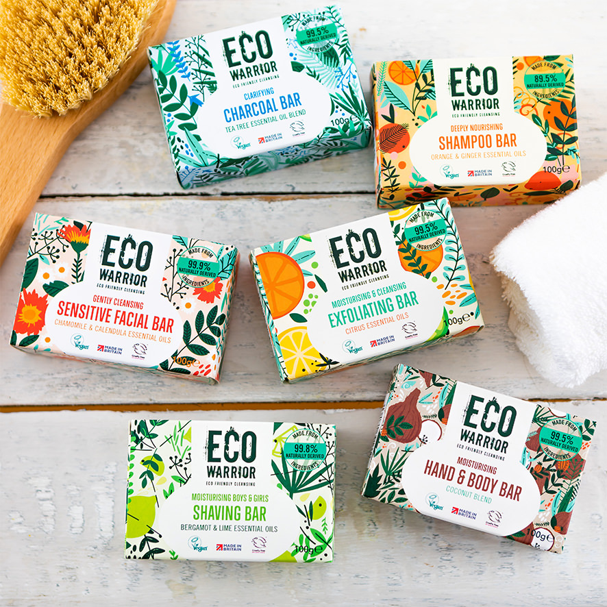 Veganuary: Veganism at Little Soap