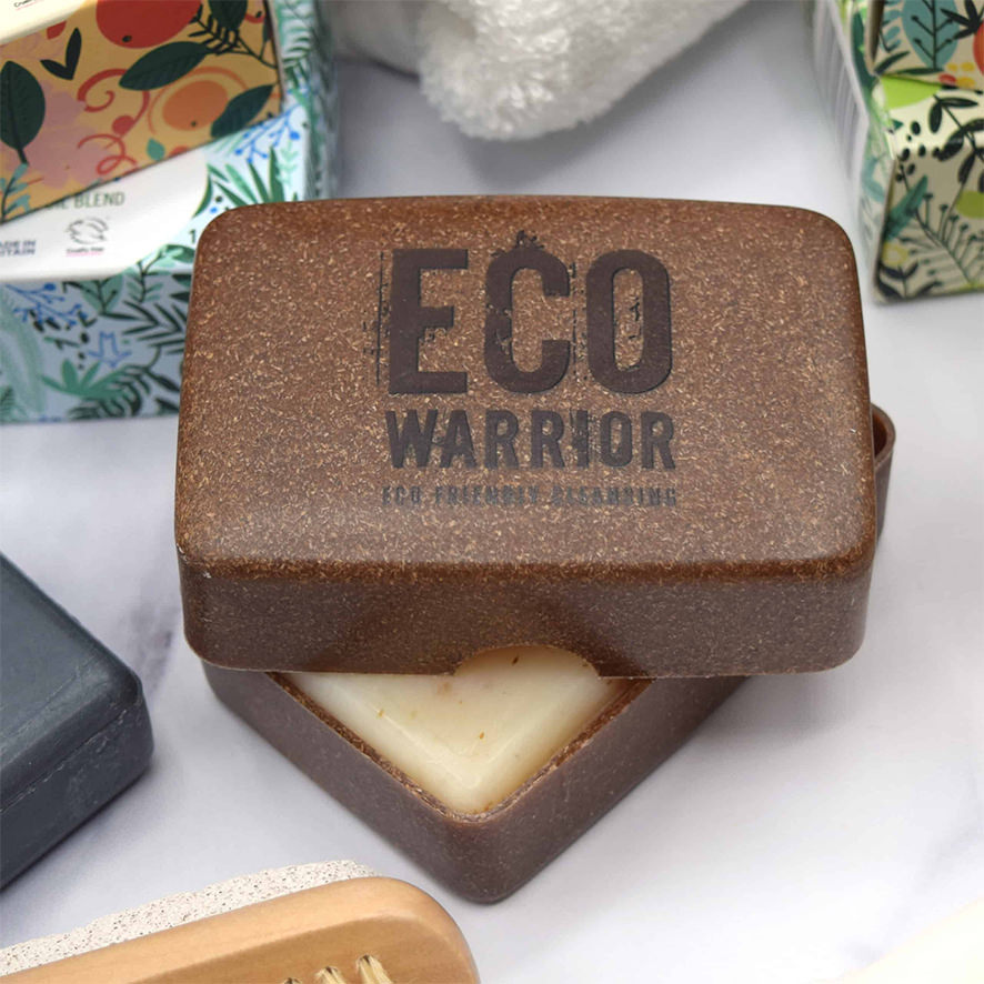 Introducing our Brand New Eco Warrior Shampoo Bars!
