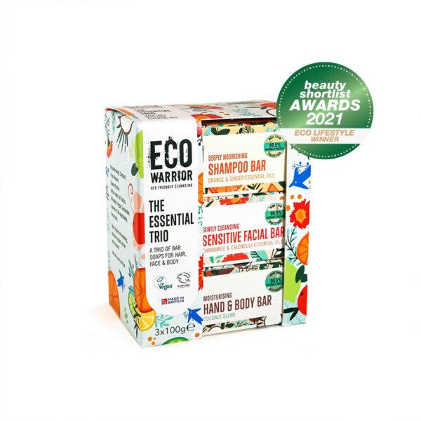Eco Warrior set